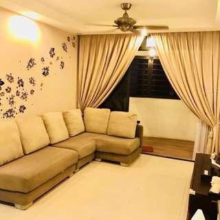 For Sale - 5Room HDB @ 691B Choa Chu Kang Crescent