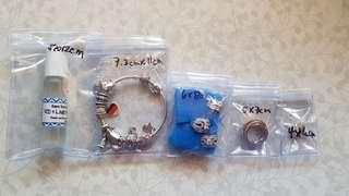 ziplock reusable resealable plastic pvc travel pouch