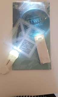 Lightstick CNBLUE 2pcs bundle