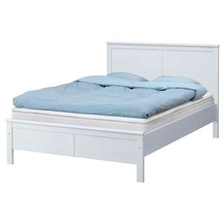 QUEEN Sized Bed Frame