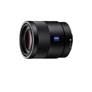 Sony E-mount SEL55F18Z Zeiss Lenses