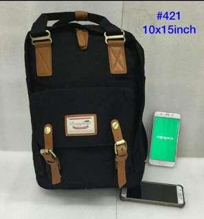 Dougnut Backpack