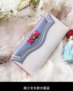 🆕 Sailormoon long wallet