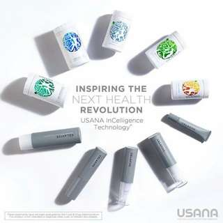 Usana Products - Supplements and Skin Care