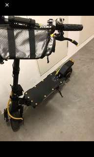 Escooter Ultron 28ah 52v