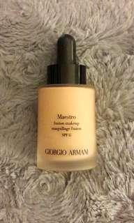 Giorgio Armani Maestro Fusion Makeup (Shade 4)