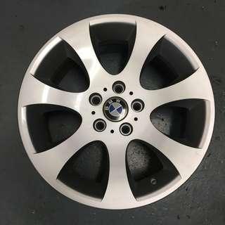 18 Inch BMW Rim