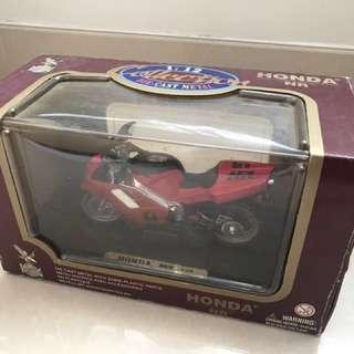 1980年本田HondaNR電單車模型
