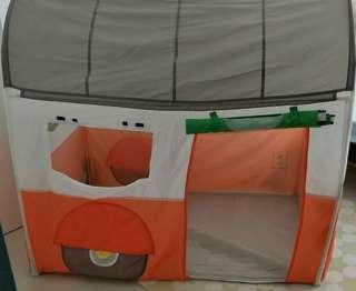 HEMMAHOS IKEA Tent