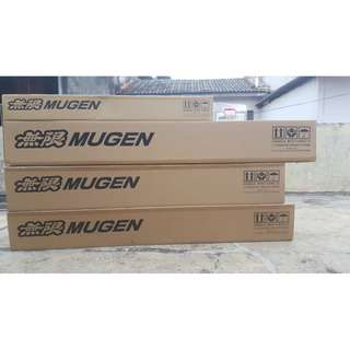 HONDA JAZZ 17 18 MUGEN BODYKIT ORI JAPAN