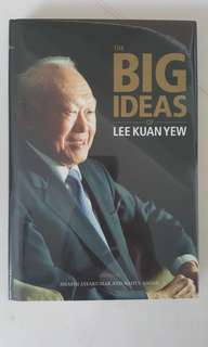The Big Ideas of Lee Kuan Yew