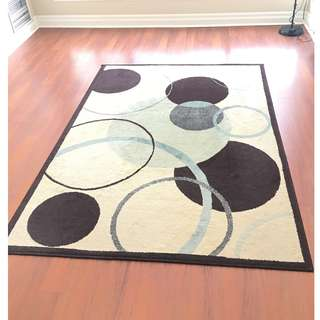 Rug for living/dining Room 8x11