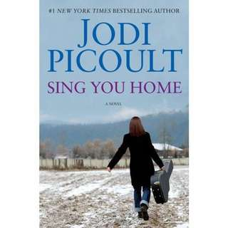 Sing You Home (by Jodi Picoult)