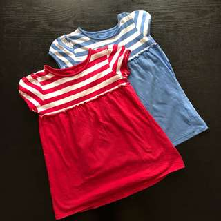 Mothercare girl's top/ blouses