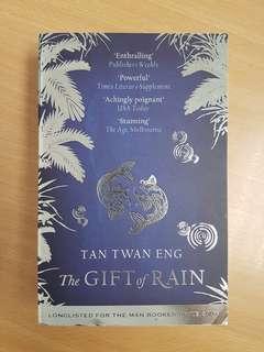 Tan Twan Eng The Gift Of Rain