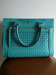 Kate Spade New York Genuine Bag