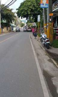 Residential/commercial lot d.jakosalem st.,cebu city