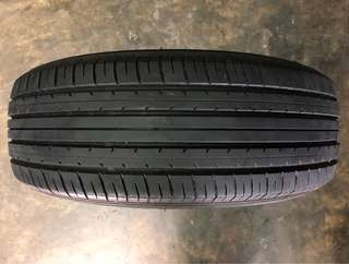 205/60R16 Used Tyre