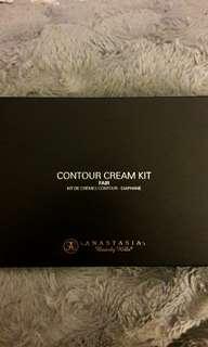 Anastasia Beverly Hills Cream Contour Kit (Fair)