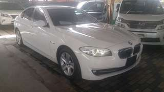 BMW 528I 3.0 2011