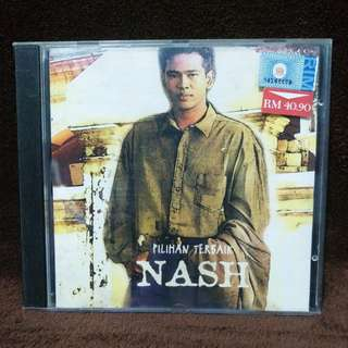 Nash - Pilihan Terbaik