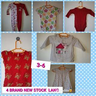 infant clothes for girl