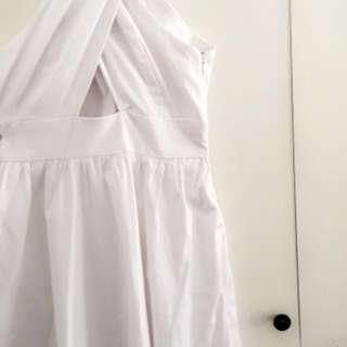 Kookai Twist neck Dress