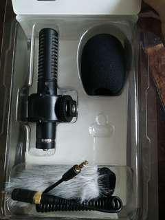 Boya Microphone - Stereo Condenser