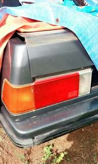 Tail light Proton saga
