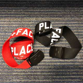 Places + Faces 3M Belt