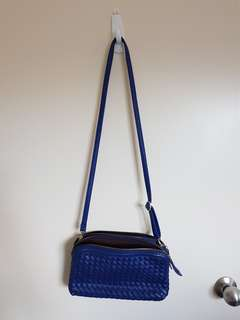Shoulder Strap Bag