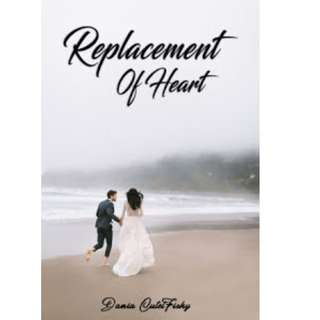 Ebook Replacement of Heart - Dania CutelFishy
