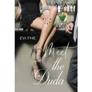 Ebook Meet the Duda - evi fhe