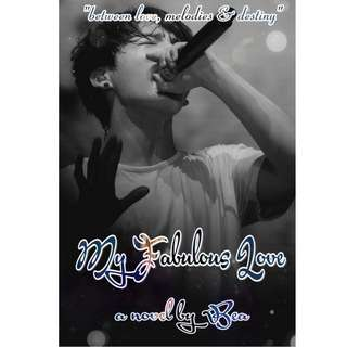 Ebook My Fabulous Love - Bea