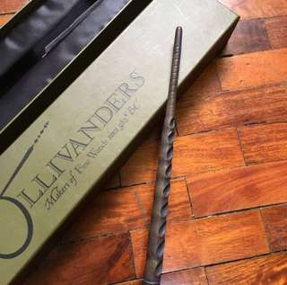 Authentic Olivanders Wand