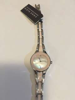 Anne Klein Watch Brand New With Tag and Box