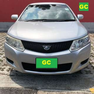 Toyota Allion PROMO RENTING OUT CHEAPEST RENT FOR Grab/Ryde/Personal USE