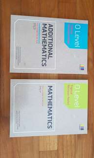 EMath and AMath Guidebooks