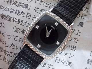 Vintage Seiko Lady Handwind Watch NOS