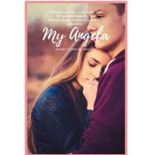 Ebook My Angela - Irie Asri