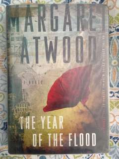 Margaret Atwood - The Year of the Flood