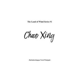 Ebook Chao Xing - Fuyutsuki Hikari