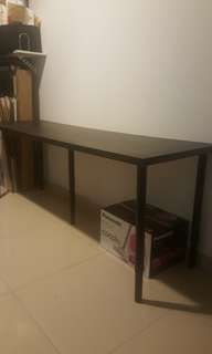 IKEA long table