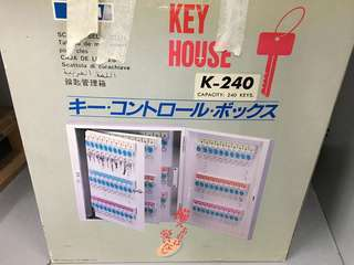 TATA Key Cabinet K-240 for sale