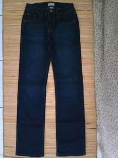 Gap Kids straight fit jeans