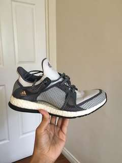 Authentic adidas Pureboost X TR