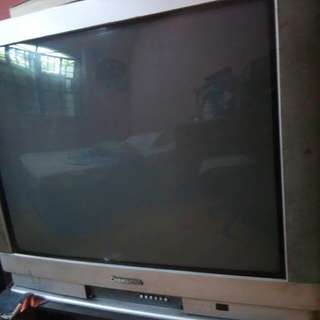 CHANGHONG CRT TV
