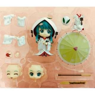Nendoroid 303: Snow Miku 2013