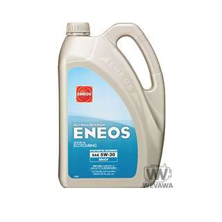 Eneos ECOTOURING SAE5W30 SEMY SYN MOTOR OIL