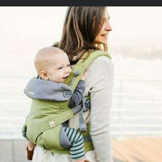 Ergobaby 360 baby carrier /ergo baby 360 baby carrier